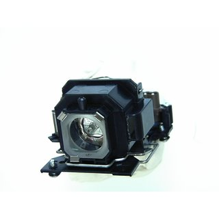 Replacement Lamp for VIEWSONIC PJ358 with housing