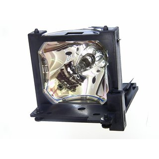 Replacement Lamp for HITACHI MVP-X12 with housing