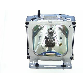 Replacement Lamp for 3M MP8775i with housing