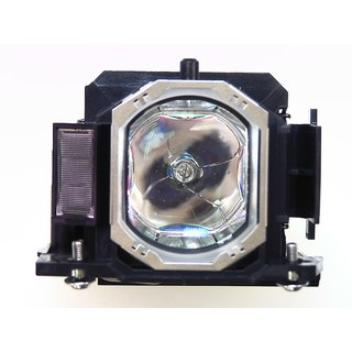 Replacement Lamp for HITACHI HCP-2750X with housing