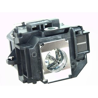 Replacement Lamp for EPSON H369A with housing
