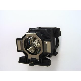 Replacement Lamp for EPSON PowerLite Pro Z9800WNL (Portrait) with housing