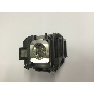 Replacement Lamp for EPSON EB-X31 with housing