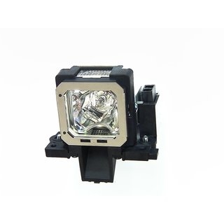 Replacement Lamp for JVC DLA-RS66U3D with housing
