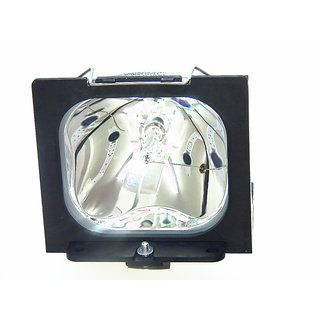 Replacement Lamp for TOSHIBA TLP-MT3U with housing