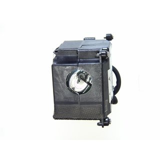 Replacement Lamp for MITSUBISHI LVP-XD20A Mini Mits with housing
