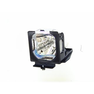 Replacement Lamp for SANYO PLC-XU25 with housing