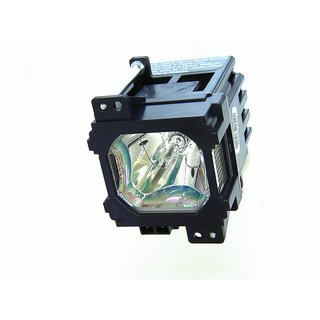 Replacement Lamp for JVC HD100 with housing