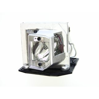 Replacement Lamp for OPTOMA PRO450W with housing