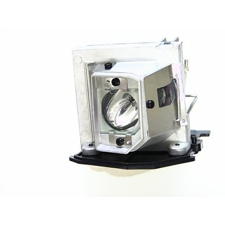 Replacement Lamp for OPTOMA EW536 with housing
