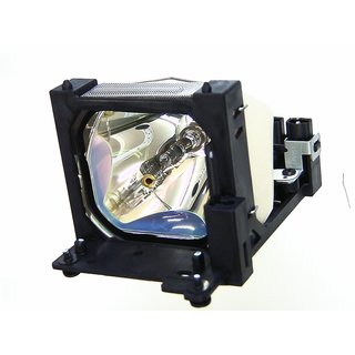 Replacement Lamp for HUSTEM MVP-X03 with housing