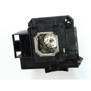 Replacement Lamp for NEC P420X with housing