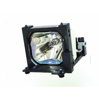 Replacement Lamp for HITACHI ED-S3170A with housing