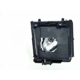 Replacement Lamp for SHARP XR-32S-L with housing
