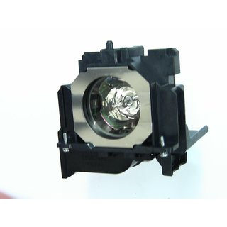 Replacement Lamp for PANASONIC PT-EZ770 with housing
