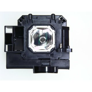 Replacement Lamp for NEC NP-M260X with housing