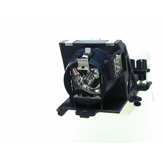 Replacement Lamp for PROJECTIONDESIGN F12 SX+ with housing