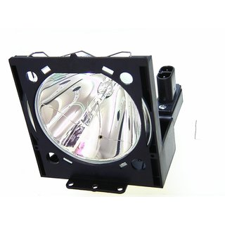Replacement Lamp for SANYO PLC-8810N with housing