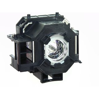 Replacement Lamp for EPSON H371A with housing