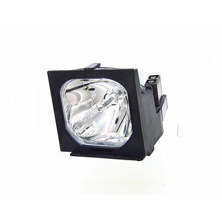 Replacement Lamp for SANYO PLC-XU22E with housing