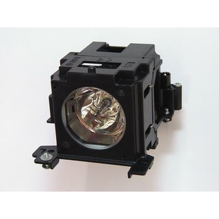 Replacement Lamp for HITACHI ED-X8255 with housing