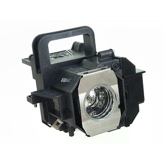 Replacement Lamp for EPSON H336A with housing