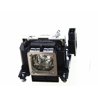 Replacement Lamp for SANYO PLC-XWU300 with housing