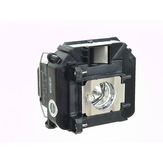 Replacement Lamp for EPSON PowerLite 93 with housing
