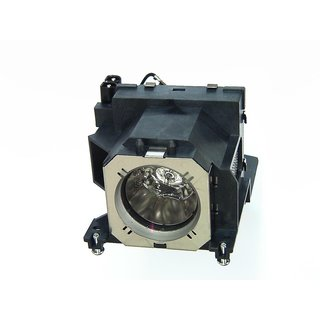 Replacement Lamp for PANASONIC PT-VX510 with housing