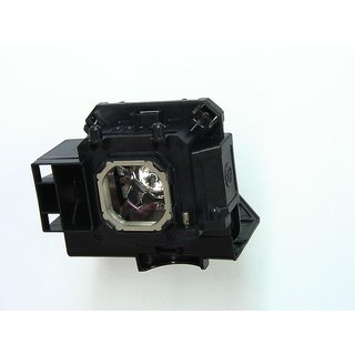 Replacement Lamp for NEC UM280W with housing