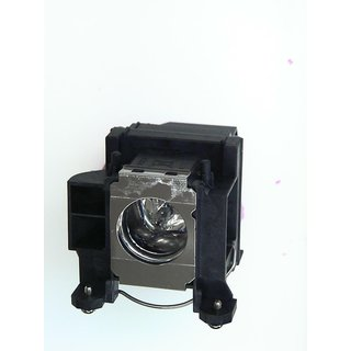 Replacement Lamp for EPSON PowerLite 1720 with housing