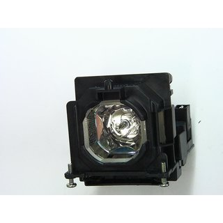Replacement Lamp for PANASONIC PT-TX400 with housing