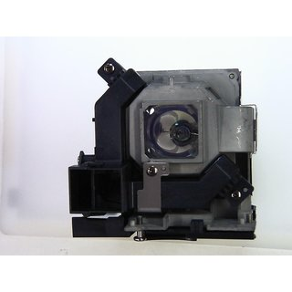 Replacement Lamp for NEC NP-M402WG with housing