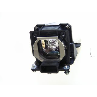 Replacement Lamp for PANASONIC PT-U1S87 with housing