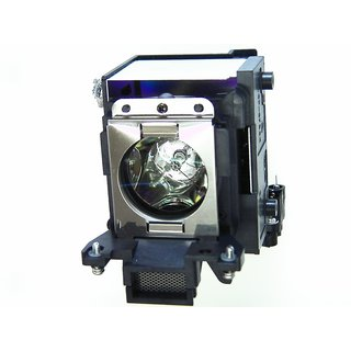 Replacement Lamp for SONY VPL-CX135 with housing