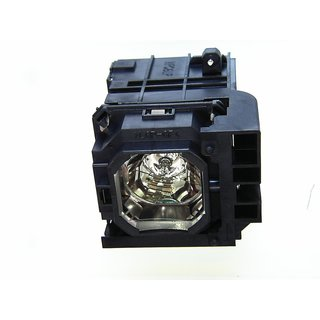 Replacement Lamp for NEC NP3251 with housing