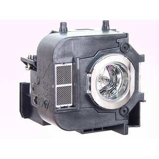 Replacement Lamp for EPSON PowerLite 825 with housing