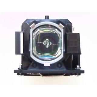 Replacement Lamp for HITACHI CP-A222NM with housing