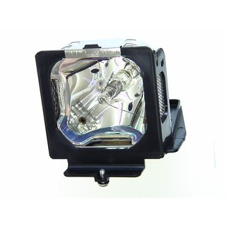 Replacement Lamp for SANYO PLC-XU55A with housing