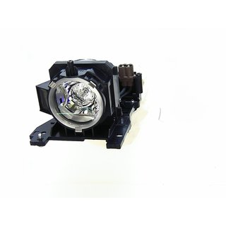 Replacement Lamp for HUSTEM MVP-T30 with housing