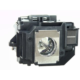 Replacement Lamp for EPSON H328B with housing
