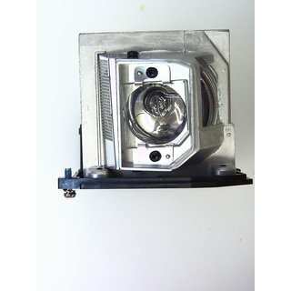 Replacement Lamp for OPTOMA W610ST with housing
