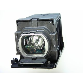 Replacement Lamp for TOSHIBA TLP-XC2500 with housing