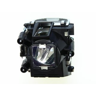 Replacement Lamp for PROJECTIONDESIGN F22 with housing
