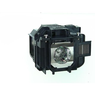 Replacement Lamp for EPSON H555B with housing