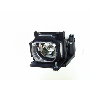 Replacement Lamp for MITSUBISHI XL4U with housing