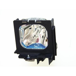 Replacement Lamp for TOSHIBA TLP-T701U with housing