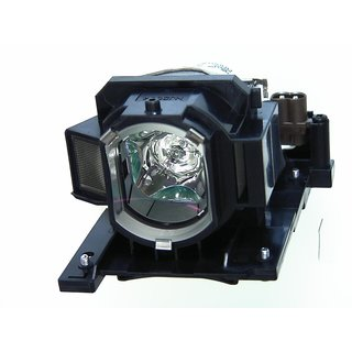 Replacement Lamp for HITACHI CP-X3014WN with housing
