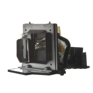 Replacement Lamp for OPTOMA OP566 with housing