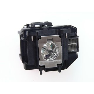 Replacement Lamp for EPSON PowerLite HC 600 with housing